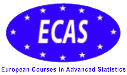 European Courses in Advanced Statistics